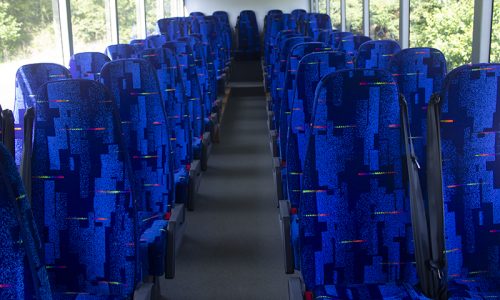 #96 Iveco Seating with Seat Belts 800x600px