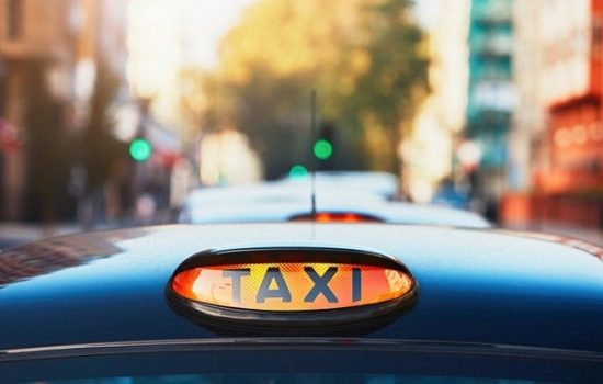 taxi-business